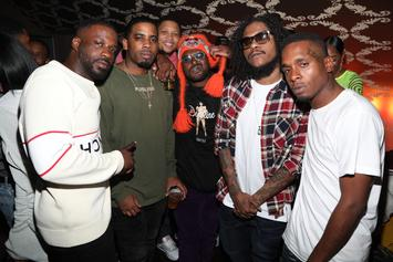 Top Dawg Entertainment Is Dropping New Music All Week