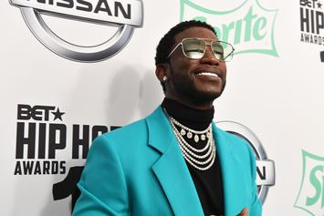 Is Gucci Mane Dissing NBA Youngboy Or 6ix9ine In This Kodak Black Post?