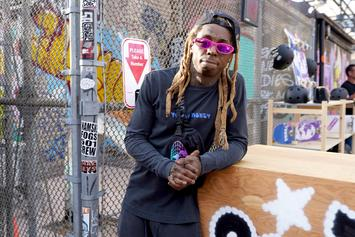 "Lil Wayne Launching ""Young Money Radio"" On Apple Music"