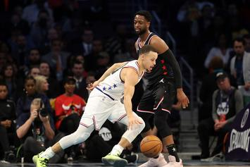 Steph Curry & Dwyane Wade Debate Heatles Vs. Warriors