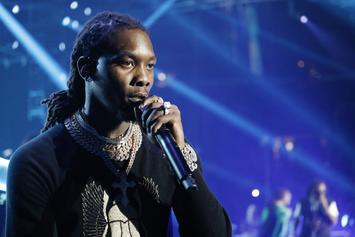 Offset To Host Livestream Concert With Young Thug To Benefit ATL Food Banks