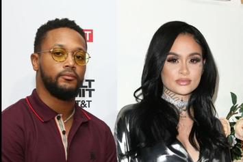Romeo Miller Wishes Kehlani Happy Birthday & Fans Can't Handle It