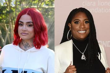 Kamaiyah & Kehlani May Be Beefing & Fans Want To Know Why
