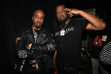 Conway & Benny The Butcher Talk Getting Props From Raekwon & Nas