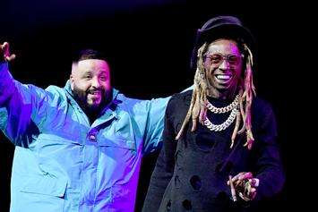 Lil Wayne Announces Young Money Radio Guests: DJ Khaled & Stephen A. Smith