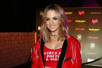 JoJo Can't Help But Laugh After Drake Drops Album Same Day As Her Release