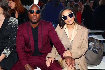 "Jeezy Tells Fat Joe How He Knew Jeannie Mai Was ""The One"" For Him"