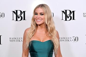 """Carmen Electra Gets Boost On Pornhub Thanks To """"The Last Dance"""""""