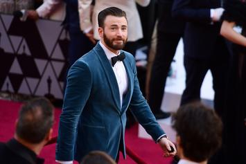 """Chris Evans Offers Fans Chance To Hang With Stars Of Marvel's """"Avengers"""""""