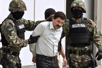 El Chapo's Sons Threaten Violence On Those Violating Coronavirus Lockdown