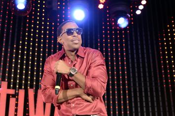 "Ludacris Talks His Influence: ""I Think I Brought A Certain Light To Hip Hop"""