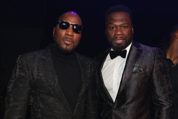 50 Cent Calls Out Jeezy For Ducking BMF