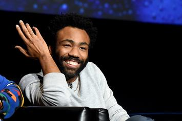 """Donald Glover Returning For """"Community"""" Table Read Reunion"""