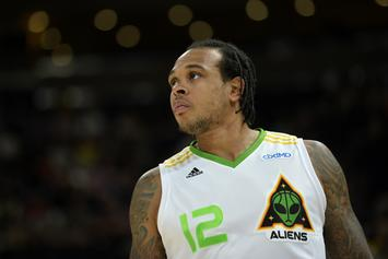 Shannon Brown Arrested After Shooting At Strangers In His Home
