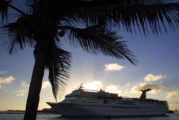 Carnival Cruise Sales Soar Following August Return Announcement