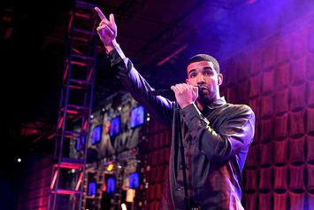 Drake's Son Adonis' Mother's Day Gift Proves He's Also An Artist