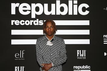 Rich The Kid Slapped With $235K Lawsuit Over Unpaid Jewelry: Report