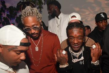 Did Lil Uzi Vert Hack Future On Twitter?