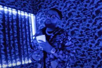 "Nav Stays Productive With New ""Good Intentions"" Video"