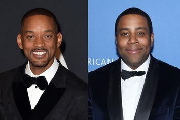 """Will Smith, Kenan Thompson To Star In Humorous Father's Day Documentary """"Dads"""""""