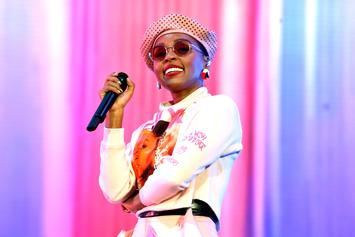 Janelle Monáe Says Self-Care Includes Healthy Sex Life