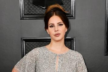 Lana Del Rey Responds To Racism Accusations Following Open Letter Controversy