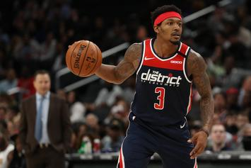 Bradley Beal Rumored To Be Nets Target For Big 3 With KD & Kyrie