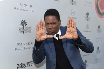 """Chris Rock Calls Lil Duval His """"Favorite Person On Instagram"""""""