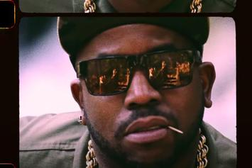 "Big Boi Releases Visuals For 2012 Song ""Tremendous Damage"" In Memory Of His Father"