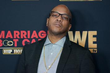"Styles P Calls Throwing Chair At Diddy ""Really F*cking Stupid"""