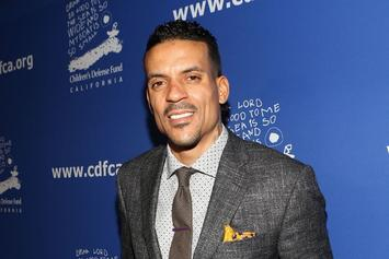 "Matt Barnes Refuses To Accept 2017 NBA Championship Ring: ""I Got A Free Ride"""