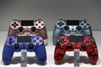 PS5's First 38 Games Reportedly Revealed