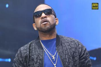 "Lloyd Banks' ""Til The End"" Proves DMX Wrong"
