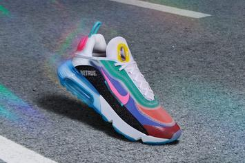 """Nike's 2020 """"Be True"""" Pride Collection Revealed: Release Info"""
