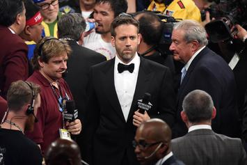 Max Kellerman Upsets Co-Hosts With Kawhi Over LeBron Hot Take