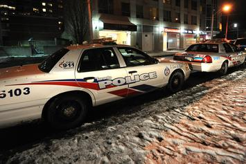 Toronto Police Accused Of Pushing Black Woman Off Balcony To Her Death