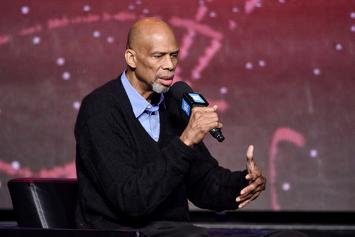 Kareem Abdul-Jabbar Pens Powerful Op-Ed Regarding George Floyd
