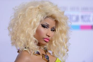 Nicki Minaj Breaks Silence On George Floyd's Murder