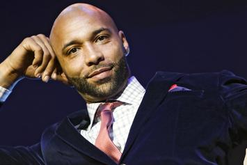 Joe Budden Teases Virgil Abloh With Photo Of Designer's Face On $50 Bill