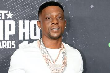 """Boosie Badazz: """"Our Race Been Through More Shit Than Anybody"""""""