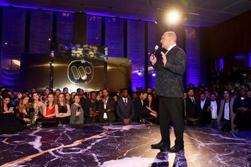 Warner Music Announces $100M Donation To Fight Social Injustice