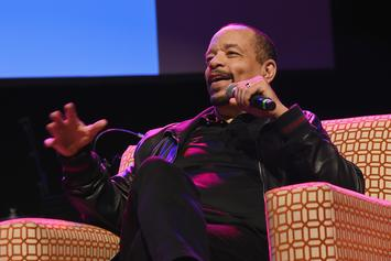 "Ice-T Praises Firing Of ""Law & Order"" Writer For Threatening To ""Light Up"" Looters"