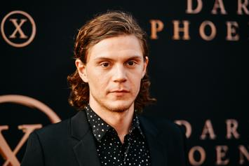 Evan Peters Apologizes For Post Advocating Violence Against Protesters