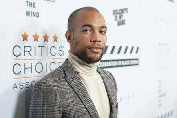 "Kendrick Sampson, ""Insecure"" Star, Hit By Rubber Bullets & Batons At Protest"