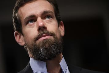 "Jack Dorsey, Twitter CEO, Gives $3 Million To ""Know Your Rights"" Campaign"