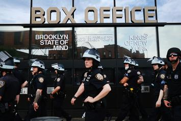 """New York Supreme Court Rules Protestors Will Remain In Jail """"Indefinitely"""""""