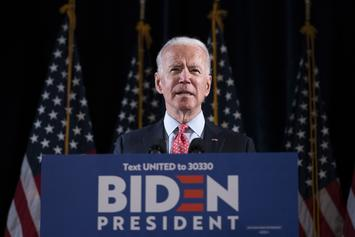 Joe Biden Secures Democratic Nomination With New Delegate Count