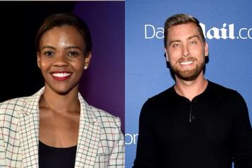 Candace Owens Attacks NSYNC's Lance Bass In Strange Twitter Fight