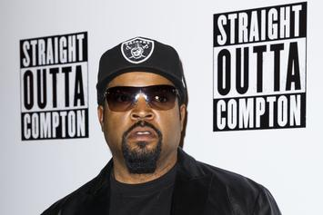 """Ice Cube Responds To Tweet Controversy: """"My Account Has Not Been Hacked"""""""