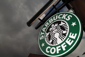 Starbucks Bans Employees From Wearing Any Black Lives Matter Gear
